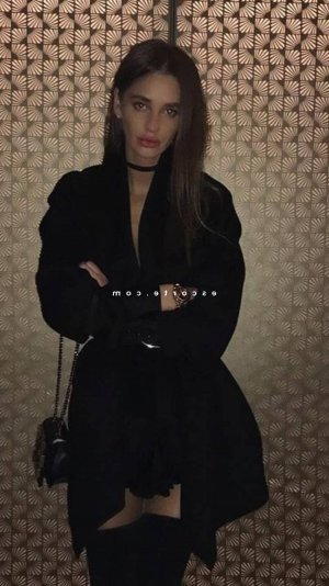 Malena massage sexe escorte girl rencontre libertine