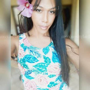 Yentel escorte girl